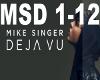 Mike Singer-Deja Vu