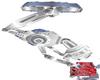 Space Repair Robot