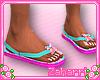➸ Aria Sandals