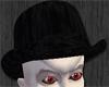 Lucifer Derby Hat