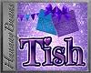 TISH bday balloons