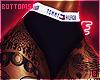 в. RLL Tatted Tommy V3