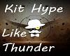 like thunder hardstyle
