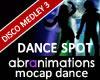 Disco Medley 3 Spot