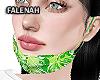 � Iguana Mask