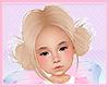 Hair Kishi / Blond 02