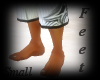 .DZ. Small Feets