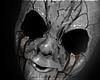 ¤ Wicked China Mask