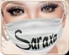 !NC Surgical Mask Saraxa