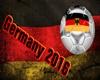 Fan Outfit Germany
