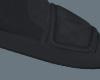 slides w/ socks