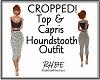 RHBE.CropTop&Capri#1