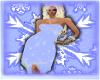{E}Snowflake Dress