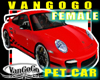 VG Red  AVI Car Female