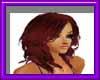 (sm)short red bk hair