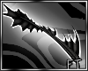 Blk Hydra Tail [FT]