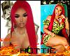 HotGirl Nicki Hair