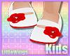 ❣ Kids Rose Shoe