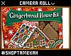 Gingerbread Kit REQ