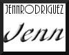 {RL} Jenn Name Sign