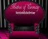 Nettie Mistress Throne