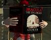 Dracula Read book male