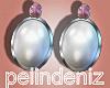 [P] Silverque earrings