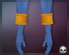 [T69Q] Genie Cuffs