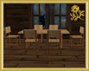 Secret Cavern Table