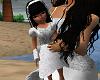 kids Ethnic Wedding Doll