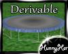 Derivable Trampoline