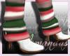 *S Amanda's Boots