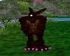Bunny Top Brown M V3