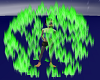 Aura Orb Green