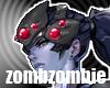 ZZ|Widowmaker helmet