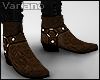 SLP Brown Boots.