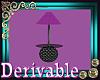 Lamp Diamond Derivable