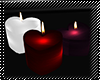 ! heart candels 1