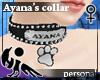 [Hie] Ayana's Collar