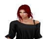 Xadre Hair Red