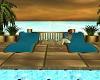 Coba Cabana Lounge