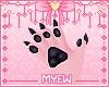 ✩ Erat Paws