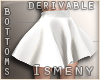 [Is] Flower Skirt Drv