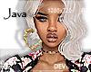 J | Fidelia white