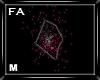 (FA)ShardHaloM Pink