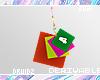 D| HD Earrings 4 - Dev