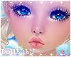 Kids Princess Amber Head