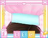 ❥ Little Baker Hat