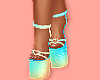 Miami Collection-SHOES