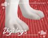 Lagertha Digi Legs
